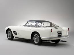 retro ferrari mad 4 wheels 1955 ferrari 375 mm berlinetta speciale by pininfarina