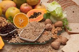 the basics of a high fiber diet global health homes