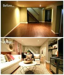Design For Basement Makeover Ideas Basement Decorating Ideas Magnificent Design For Basement Makeover