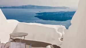 chromata hotel santorini greece youtube