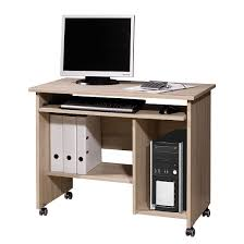 Computertisch Buche Computertisch Ene Buche Dekor Home24