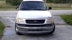2000 ford f 150 5 speed manual transmission 4 2l youtube