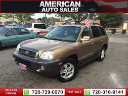 hyundai santa fe car price best 25 2004 hyundai santa fe ideas on 2005 hyundai