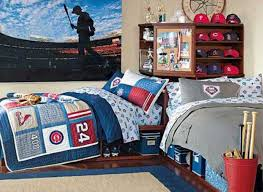 vintage baseball bedroom ideas u2014 apple river furnitures