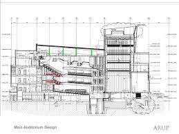 opera house floor plan wexford opera house