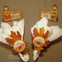 thanksgiving place setting crafts themontecristos