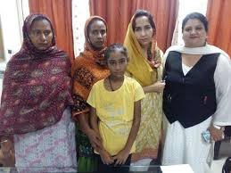 Awn Chaudh India To Release 13 Pakistani Prisoners Including Women Child