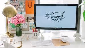 Beautiful Office Desks Creative Of Office Desk Decoration Ideas Cagedesigngroup