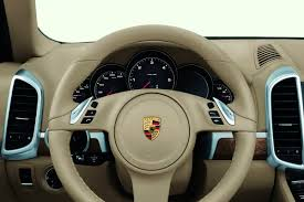 Porsche Cayenne Quality - 2011 porsche cayenne suv official images and details updated