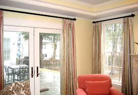 Sliding Patio Door Curtain Ideas Hbwonong Com Pendant Light Design