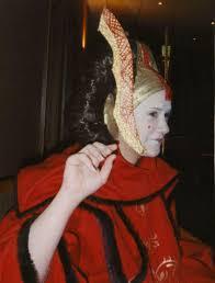 Queen Amidala Halloween Costume Cosplay Island Costume Sephirayne Queen Amidala