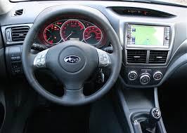 2016 subaru impreza hatchback interior subaru impreza 2014 hatchback image 143