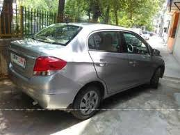 honda amaze used car in delhi used honda amaze e mt diesel in delhi 2015 model india at