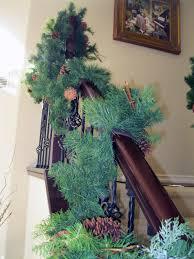 decorating u0026 accessories astonishing christmas garland designs