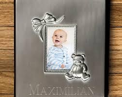Baby Photo Album Photo Album Etsy