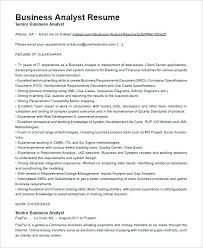 business analyst resume template claim analyst resume business analyst resume templates business