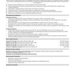 resume sle for job application in philippines printable in yourself sheet resume template exle for teachers shocking sle teacher job
