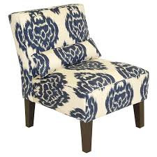 Aqua Accent Chair by Accent Chairs In Living Color Room Refresh Hayneedle