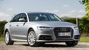 audi a6 ride quality review 2017 audi a6 review