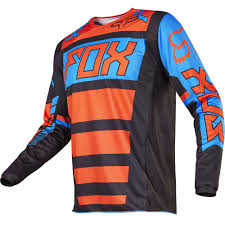 kids motocross gear closeouts fox racing youth 180 falcon jersey jerseys dirt bike