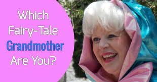 fairy grandmother which fairy tale grandmother are you quizlady