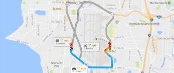 Seatac Map Cannabis Travel Information Kush21 Serving Burien Seatac Kent