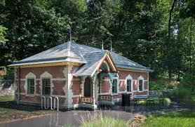 Prospect Park Map Alliance Transforms Historic Wellhouse Into First Composting