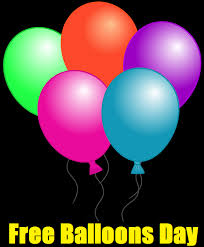 free balloons illinois battery specialists free ballons day saturday march 27