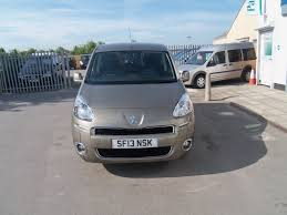 peugeot partner dimensions peugeot partner tepee s automatic buy now wavsgb wheelchair