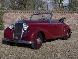 1950 mercedes for sale 1950 mercedes 170 s for sale cars for sale uk