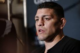 morning report nick diaz reportedly jumped by multiple people