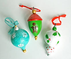 martha stewart crafts painted ornaments mod podge rocks
