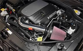 cold air intake for jeep k n 77 series cold air intake dodge durango jeep grand