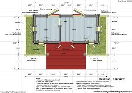 House Design Plans Pdf Home Garden Plans Dh301 Insulated Dog House Plans Insulated