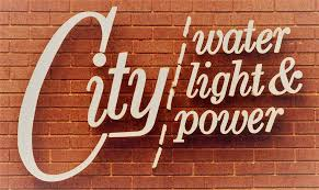 city water light and power payment window note the cwlp payment city water light and