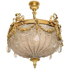 Crystal And Bronze Chandelier 698 Best Let There Be Light Images On Pinterest Crystal