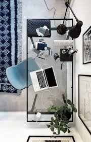 best 25 glass desk ideas on pinterest glass office desk best