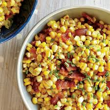thanksgiving corn side dishes