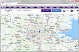 map search directions yahoo maps driving directions usa utc mall map cus shuttles