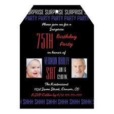 surprise birthday invitations for men drevio invitations design