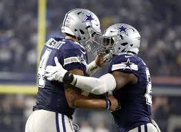 thanksgiving day cowboys game 2017 dallas cowboys schedule released