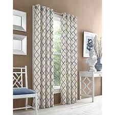 buy designer u0027s select claudia inverted pleat window curtain panels