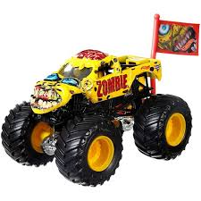 buy wheels monster jam trucks wheels monster jam zombie vehicle dwl99 wheels