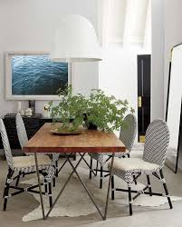 photos of dining rooms room tours all cb2