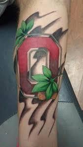 Ohio State Tattoos - 23 best ohio state tattoos images on ohio state