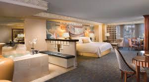 One Bedroom Luxury Suite Luxor Marquis Suite New York New York Hotel U0026 Casino