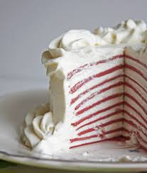 low carb red velvet crepe cake i breathe i u0027m hungry