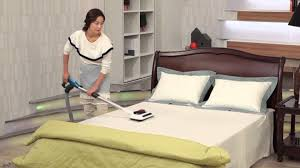 Vacuuming Mattress Mite Vacuum Cleaner Head Hepa Filter Cleaner Bedclothes Cleaner