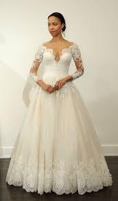 Bridal Fashion Week Wedding Dress by Vintage Inspired Dresses From Bridal Fashion Week