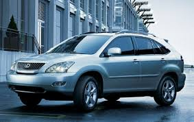 used lexus rx 350 price used 2008 lexus rx 350 true cost to own edmunds